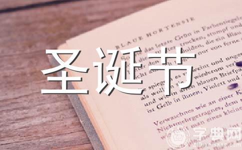 【精华】圣诞节500字作文(精选七篇)